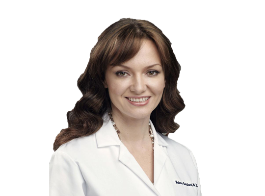 Valerie Goldburt, MD