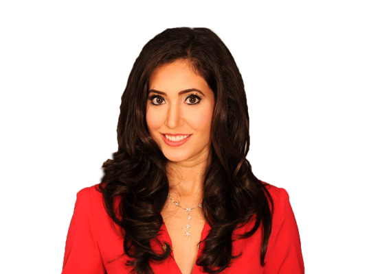 Chanel Yousefzadeh, DDS