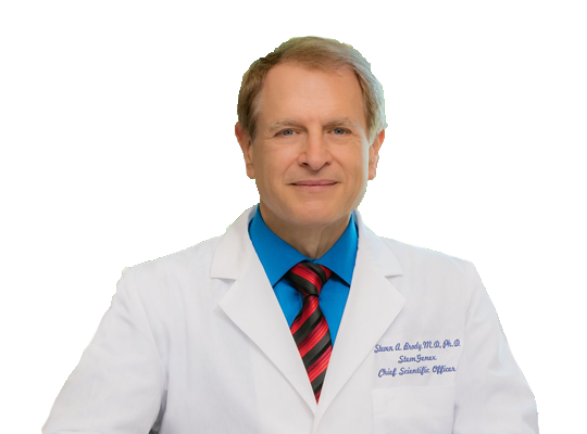 Steven A. Brody, MD