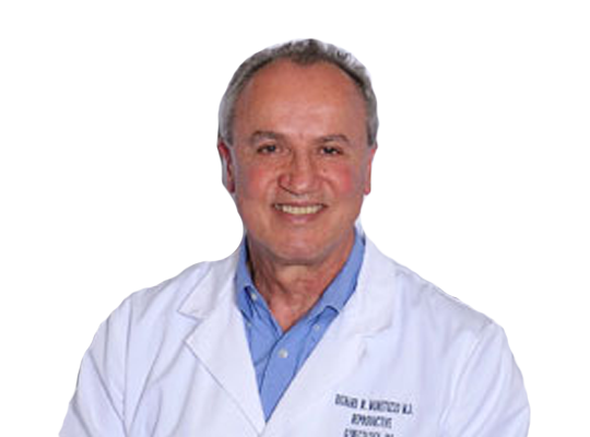 Richard Moretuzzo, MD