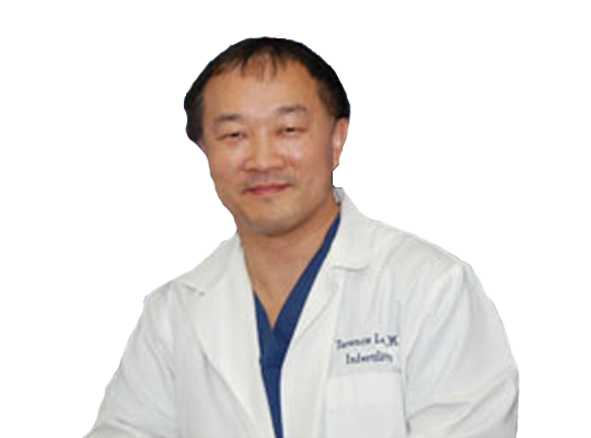 Terence Lee, MD