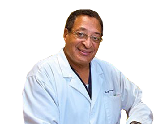 Leroy Vaughn, MD
