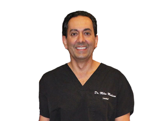 Miles Madison, DDS