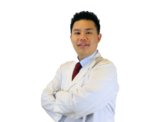Henry Cheng, MD