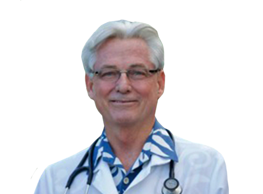 Jim Christensen, MD