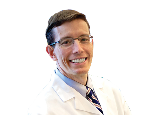 Nathan A. Merriman, MD