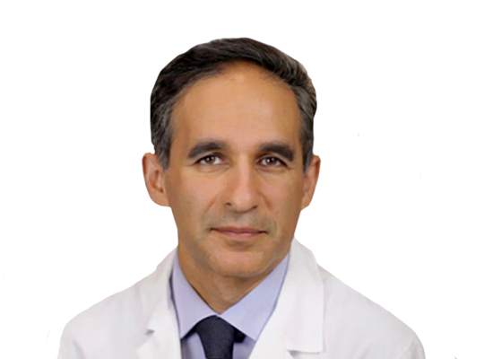 Said Daneshmand, MD