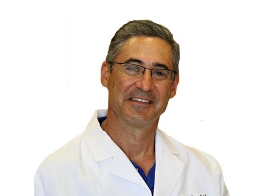 Richard Barone, DDS