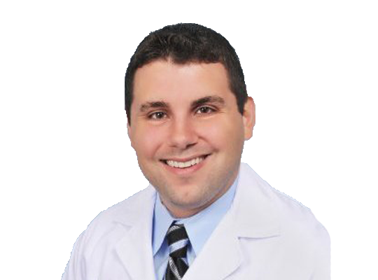 Johnny Arnouk, MD