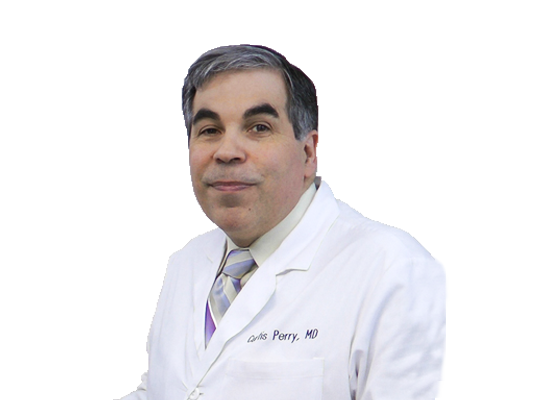 Curtis Perry, MD