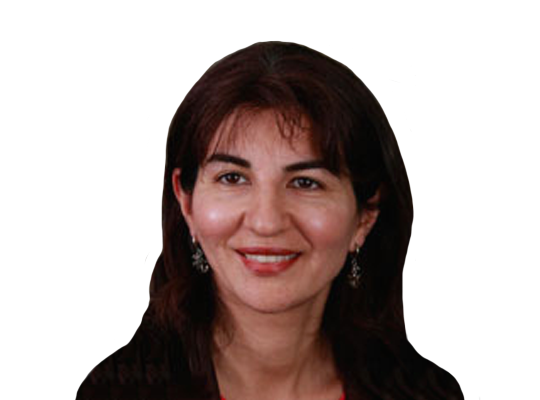 Maryam Mortezaiefard, MD